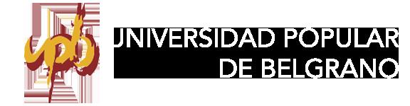 UPEBE | Universidad Popular de Belgrano